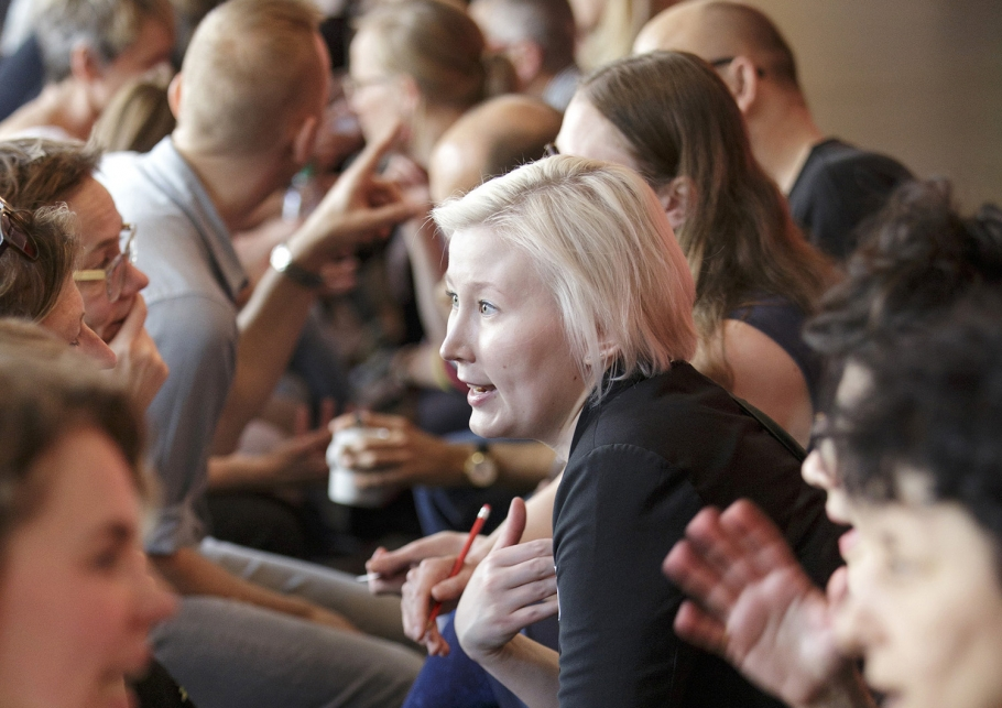 Press Release | News | European Theatre Convention