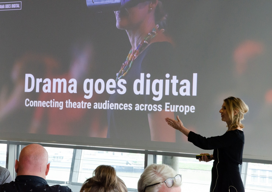 Join Us at the Ars Electronica Festival 2019 | News